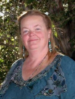 Pixie Koetter